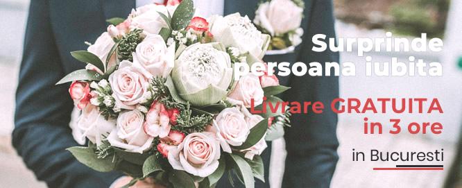 Florarie online non stop bucuresti livrare gratuita