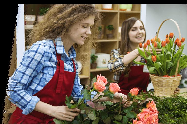 Florarie online organizare aranjamente florare evenimente