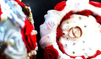 Marturii cadouri nunta miri